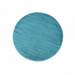 Dywan Portofino koło - niebieskie (N)