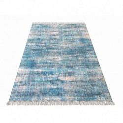 Dywan Blanka 02 - niebieska (N)