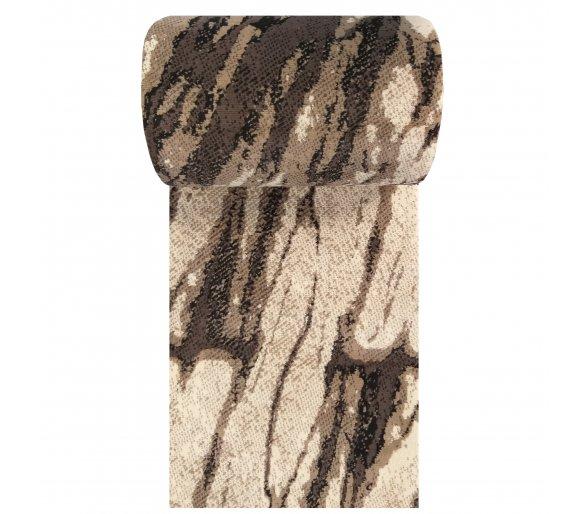 Chodnik Shiraz 04 - cacao - szerokość od 70 cm do 100 cm