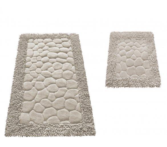 Komplet dywaników łazienkowych Boston 02 Vizion